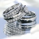 Same or different wedding rings?